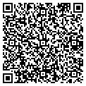 QR code with Apalach Motel contacts