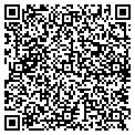 QR code with U S Glass Mirror Inc S Fl contacts