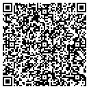 QR code with R & S Realty Group Design Center contacts