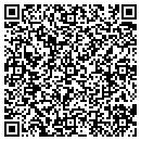 QR code with J Painting & Remodeling Specia contacts