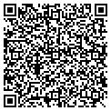 QR code with C & L Designer T Shirts contacts