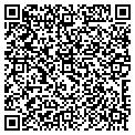 QR code with All American Dance Factory contacts