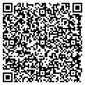QR code with C E Prevatt Funeral Homes contacts