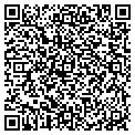 QR code with Jim's Remodeling & Screen Rpr contacts