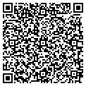 QR code with All City Yellow Cab & Limo contacts
