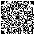 QR code with Homes By John G Hebron Inc contacts