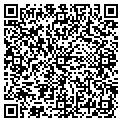 QR code with C & C Moving & Storage contacts