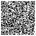 QR code with Ervin David L contacts