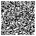 QR code with Compass Lake Chair Shop contacts