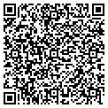 QR code with James Land Sub Contracting contacts