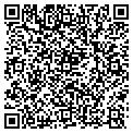 QR code with Numbercruncher contacts