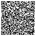 QR code with H & M Development Co Inc contacts