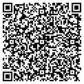 QR code with Hunters Creek Comm Church contacts