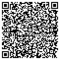 QR code with All Warehouse Equipment C contacts