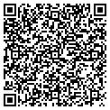 QR code with M & M Accounting Service Inc contacts