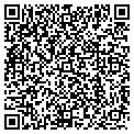 QR code with Compsee Inc contacts