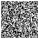 QR code with P & I Property Investments Co contacts