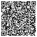 QR code with Simoniz Car Wash Prof Oil Chng contacts