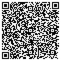 QR code with RFM Christian Academy contacts
