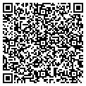 QR code with Biscayne Service Center contacts