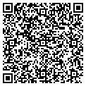 QR code with Tim E Lee Trucking & Tractor contacts