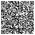 QR code with A & R Insulation Co contacts