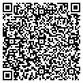 QR code with Kiki of Fort Walton Beach contacts