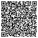 QR code with Oak Pond Adult Mobile Home contacts