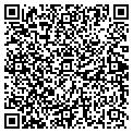 QR code with W Riveras Inc contacts
