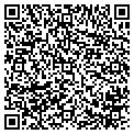 QR code with D & A Glass & Mirror Inc contacts