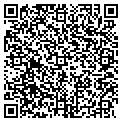 QR code with J & W Heating and Air contacts