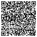 QR code with Skinners Nursery Of Orlando contacts