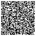QR code with RCM Senior Insurance contacts