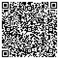 QR code with J Mark West contacts