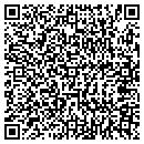 QR code with D J's Barber Shop & Hair Salon contacts