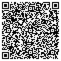 QR code with Sami-D's Fitness For Life contacts
