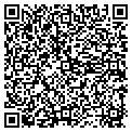 QR code with C P Melanson Real Estate contacts