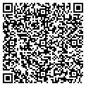 QR code with Buck Eibe Drywall contacts