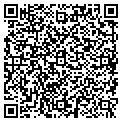 QR code with A Plus Two Enterprise Inc contacts