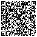QR code with K&K Carpet & Flooring Center contacts