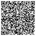 QR code with S & S Maintenance Ltd contacts
