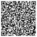 QR code with C & W Gas Chlorination contacts