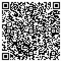 QR code with Alpha Electronics contacts