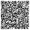 QR code with G S Machine Inc contacts