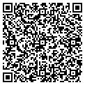 QR code with C R Water Treatment Co contacts