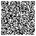 QR code with L & M Companies Inc contacts