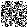 QR code with Tina's Master Taylor's Inc contacts