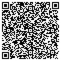 QR code with C & A Financial Programs Inc contacts