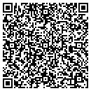 QR code with B. Murray Insurance Agency contacts