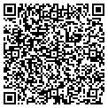 QR code with P&S Auto Salvage contacts
